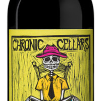 Chronic Cellars - Products - 2016 Tranquilo