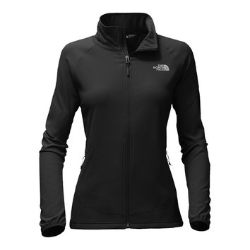 Women's Nimble Jacket in Black by The North Face - FINAL SALE