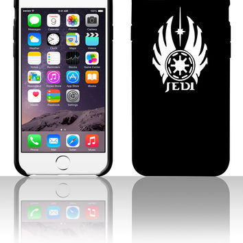 Jedi Logo 5 5s 6 6plus phone cases