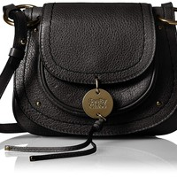 See by Chloe Women's Susie Small Saddle Bag