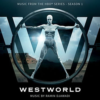 Westworld: Season 1 (Music from the HBO® Series) [2 CD]