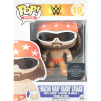 Funko WWE Pop! Macho Man Randy Savage Vinyl Figure