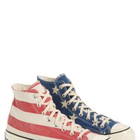 Converse Chuck Taylor All Star '70 American Flag' Sneaker (Men)