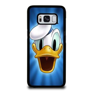 DISNEY DONALD DUCK Samsung Galaxy S8 Case Cover