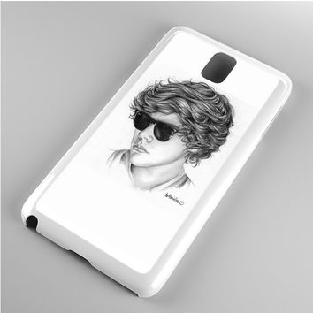 One Direction Harry Styles Art Pencil Note 3 Case