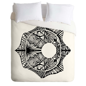 Karen Harris Sunburst Duvet Cover