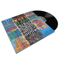 A Tribe Called Quest: People's Instinctive Travels and the Paths of Rhythm Vinyl 2LP