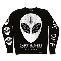 Earthlings Sweatshirt [B]