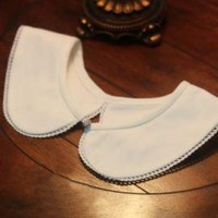 Docile Lulluby Peter Pan Statement Collar | Sincerely Sweet Boutique