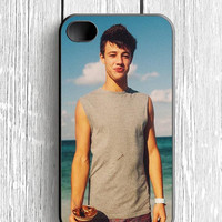 Cameron Alexander Dallas iPhone 4S Case