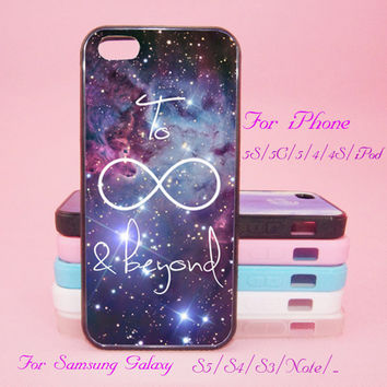 To Infinity & Beyond,iPod 5,iPad 2/3/4,iPad mini,iPad Air,iPhone 5s/ 5c / 5 /4S/4 , Galaxy S3/S4/S5/S3 mini/S4 mini/S4 active/Note