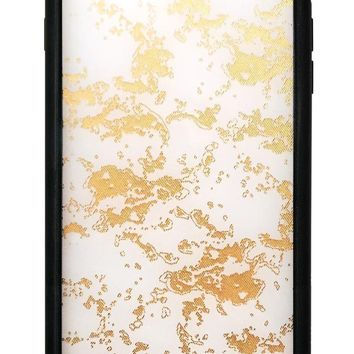 Gold Dust iPhone Xr Case