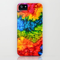 Everlasting iPhone & iPod Case by Claire Day