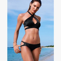 Woman Designer High Fashion Poolside Beach Party Bathing suit Beachwear Swimwear Swimsuit Bikini hot style  = 6095784195