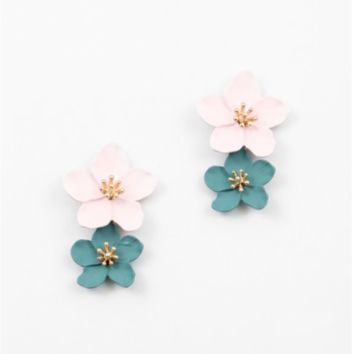 Blossom Earrings