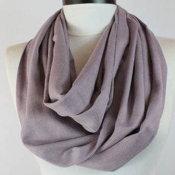 lilac scarf,Infinity scarf,pashmina scarf,boho scarf,long scarf,,Loop scarf,Circle scarf,Women Scarf, Gift,Scarves,scarf (PS-11)