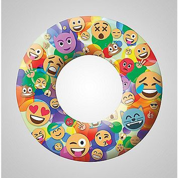 Emoji Pool Float - Spencer's