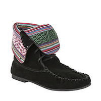 Steve Madden - TBLANKET BLACK MULTI