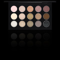 Eye Shadow x 15: Cool Neutral | M·A·C Cosmetics | Official Site