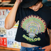 One Of A Kind Reworked Vintage Tee- Philippines