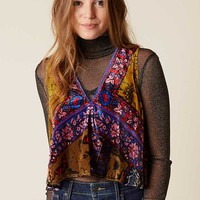 FREE PEOPLE SWEET DAYDREAMS TANK TOP
