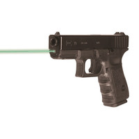 LaserMax Guide Rod Laser for Glock 19 23 32 38 Gen 1-3-Green