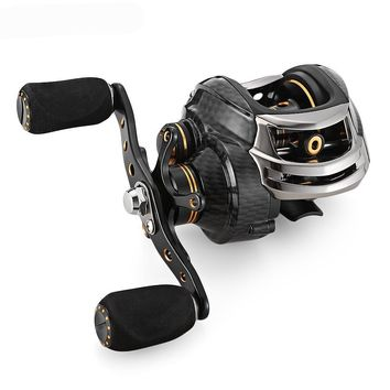 Fishdrops Fishing Reel