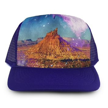 North Six Shooter Trucker Hat