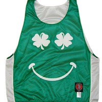 Ireland Smile Lacrosse Pinnie