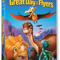 Land Before Time 12 Great Day [DVD] (2007)