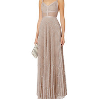 Alexis Isabella Gown - INTERMIX®