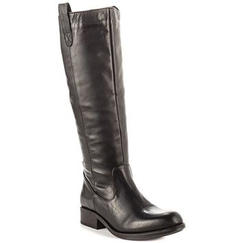 Footwear Womens Fame-Wc Leather Boot