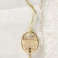 Lovelocked Ornament by Anthropologie