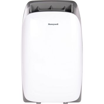 Honeywell Series 10,000 BTU Portable Air Conditioner with Remote Control - White/Grey