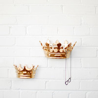 The Crown Jewels Wall Hook design by imm Living
