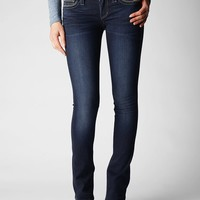 CORA SLIM STRAIGHT WOMENS JEAN - Skinny | True Religion Brand Jeans