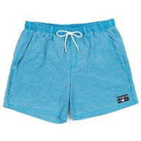 SEAWASH™ Shoals Swim Trunk in Teal by Southern Marsh