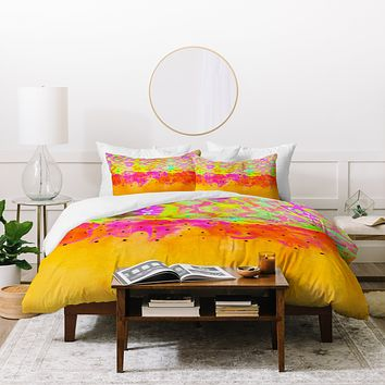 Ingrid Padilla Bliss Duvet Cover
