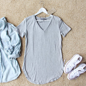 The Emma Basic Tee