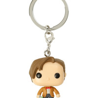 Funko Doctor Who Pocket Pop! Eleventh Doctor Key Chain