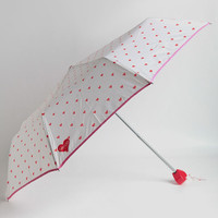 Supercute Hearts Umbrella By Ban.do