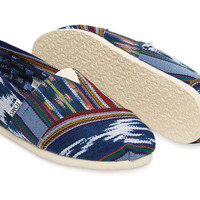 PIECE & CO. BLUE MULTI MEN'S CLASSICS