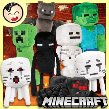 Minecraft: Enemies Collection