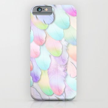 PARADISE BIRD iPhone & iPod Case by Monika Strigel