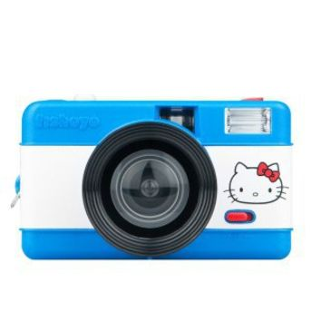 Fisheye One Hello Kitty - Camera Best Sellers - Cameras - Lomography Shop