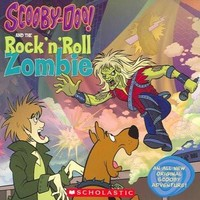 Scooby-doo and the Rock 'n' Roll Zombie (Scooby-Doo)
