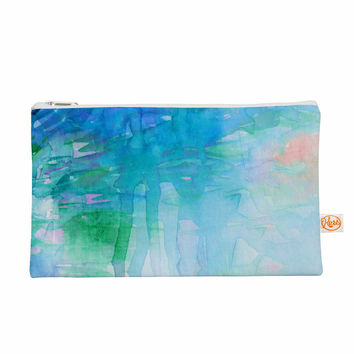 "Ebi Emporium ""Childlike Wonder"" Blue Pastel Everything Bag"