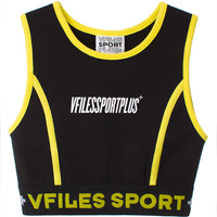 PERFORMANCE TOP | @VFILESSportPlus | VFILES SHOP