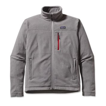 Patagonia Men's Oakes Fleece Jacket