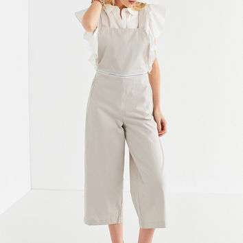 Nice Martin Lola Zip Jumpsuit | Urban Outfitters